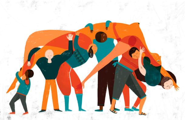 Ilustración: Mariana Villanueva