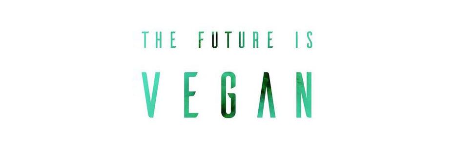 El veganismo es el futuro