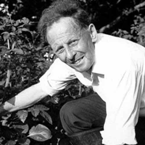 Donald-Watson-vegetariano