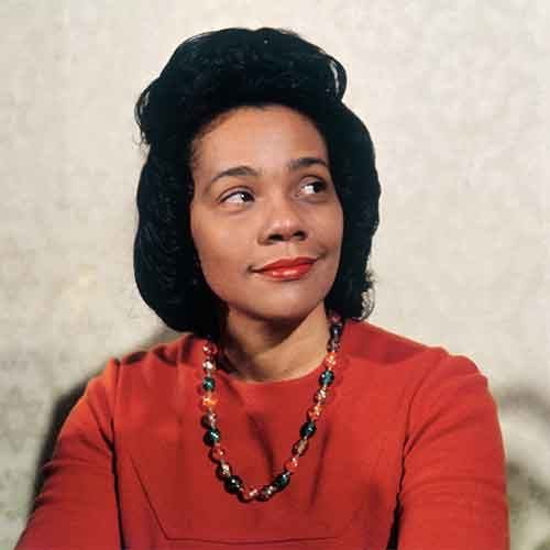 Coretta-Scott-King-vegetariana
