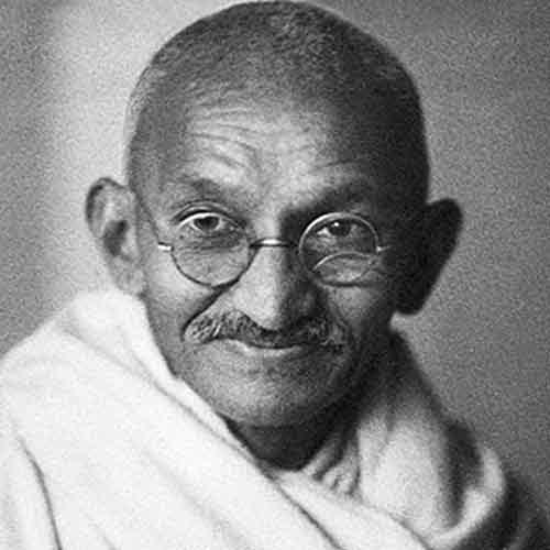 Gandhi_famoso_vegano