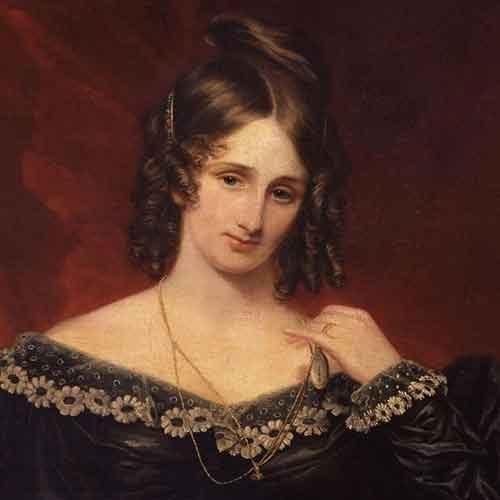 Mary-Shelley-vegetariana