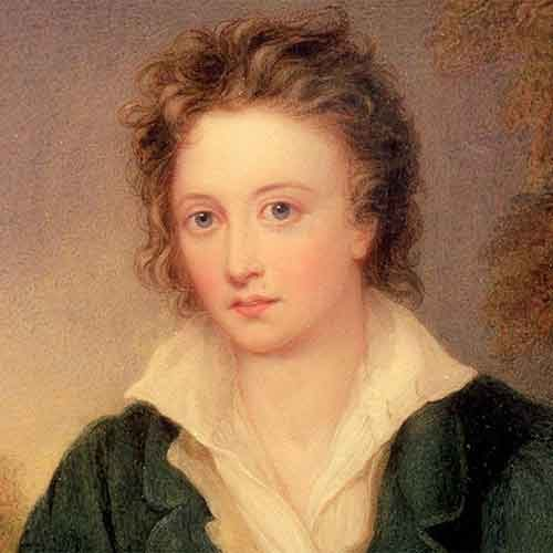 Percy-Bysshe-Shelley-vegetariana